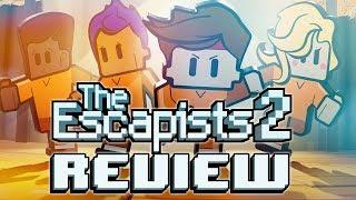 The Escapist 2 Review