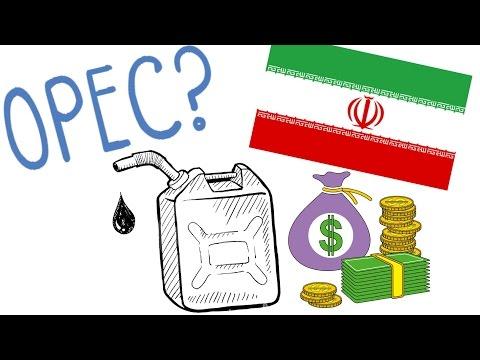 OPEC - einfach erklärt!