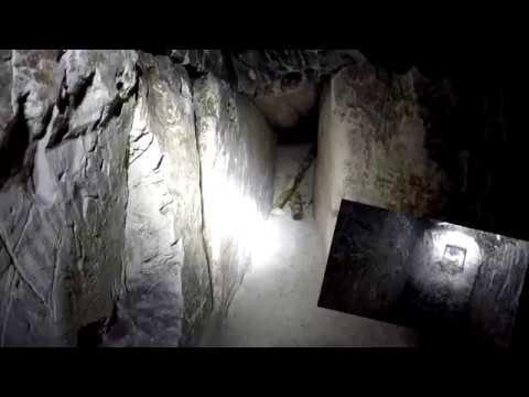 Пещеры придонья. Калачеевская пещера 30 04 2017г. Диванам Нет в пещере.