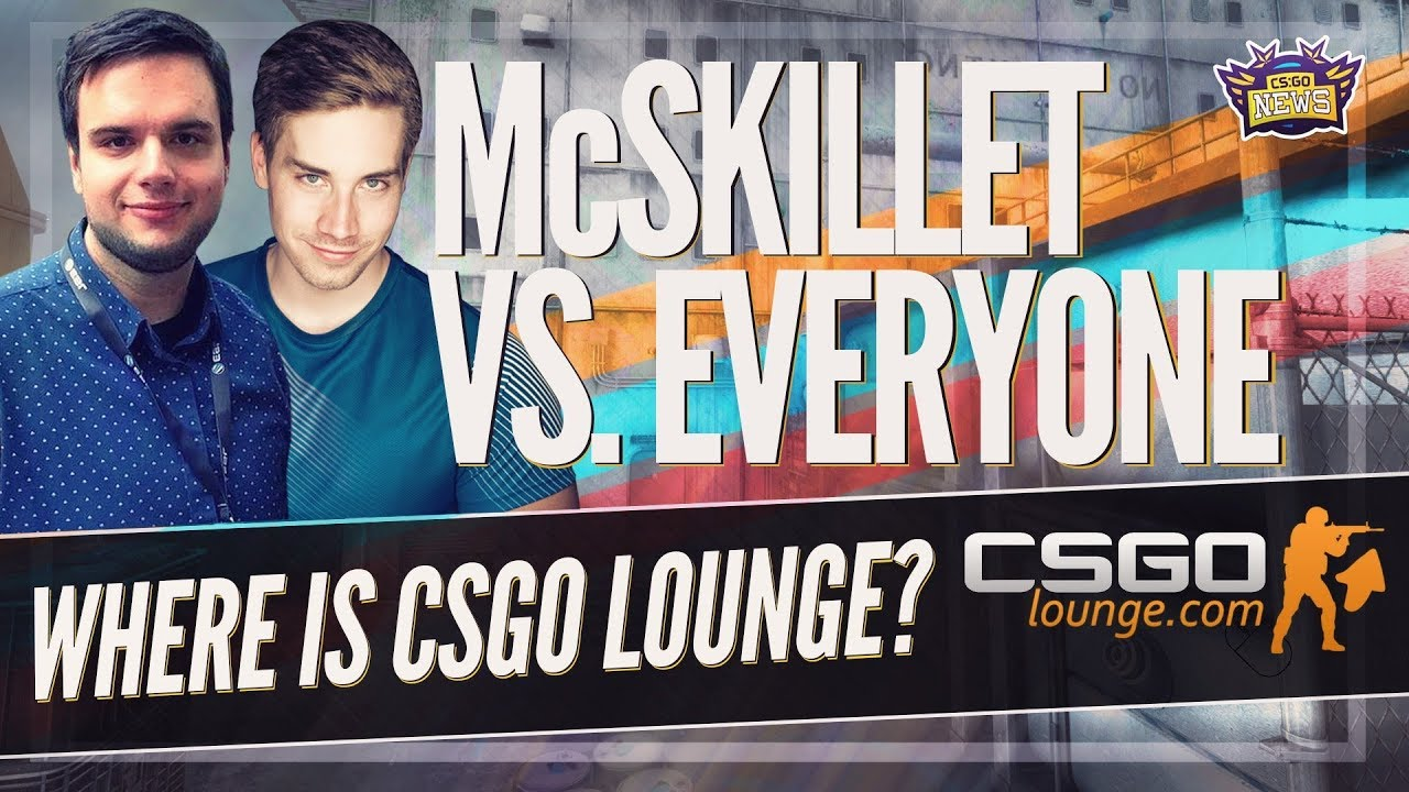 Mcskillet cs go lounge betting handicapping college football totals betting
