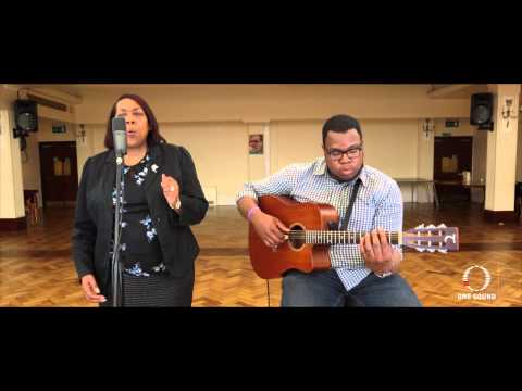 The Saviour Is Waiting (Hymn) - Paulette Marceny | One Sound Music