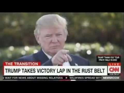 Trump speaks at Carrier Plant to celebrate his Jobs Deal FULL and COMPLETE