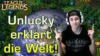 Unlucky erklärt die Welt - Ein EPS Spieler im Ranked