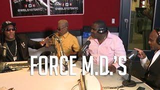 Force M.D.