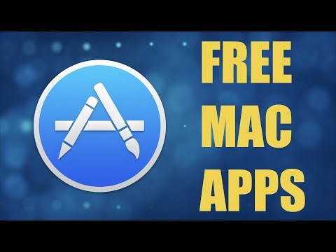 5 Free Mac Apps You Should be Using! - YouTube