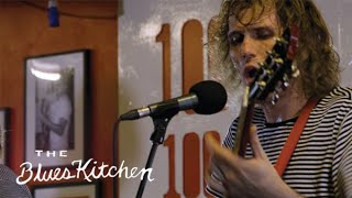 The Blues Kitchen Presents: The Mystery Lights 'Homework' [Live Fleetw