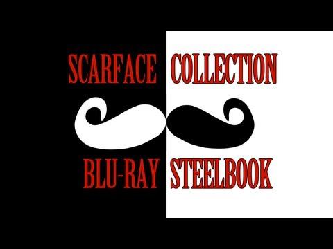 — Free Watch Scarface (Platinum Edition)