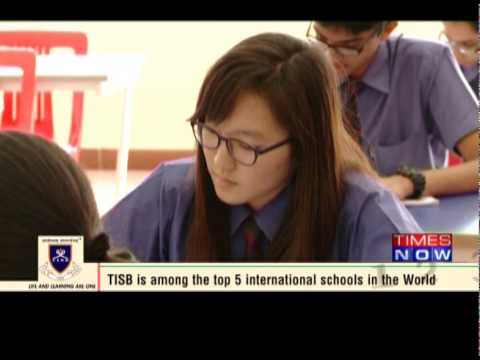 TISB - The International School of Bangalore