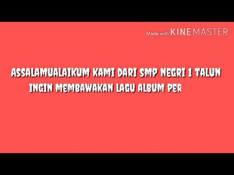 Xmv 65 Netal-Angkatan 2018/2019!