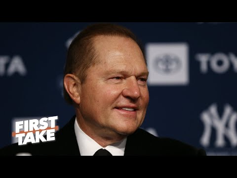 Agent Scott Boras tells his MLB clients not to 'bail out' baseball owners | First Take