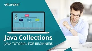 Java Collections | Collections Framework in Java | Java Tutorial For Beginners | Edureka