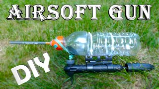 Repeat youtube video How To Make a Cheap Airsoft Gun!