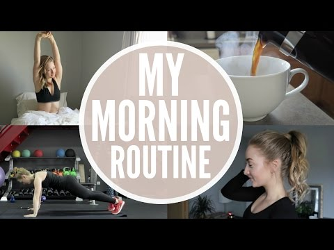 my-morning-routine-2017-|-my-current-fitness-plan-+-routine