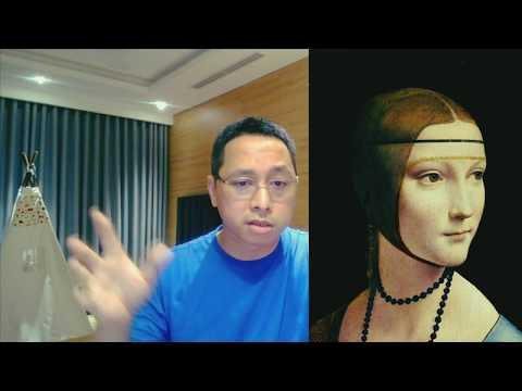 REVIEW CUỐN SÁCH Leonardo Da Vinci (Walter Issacson)