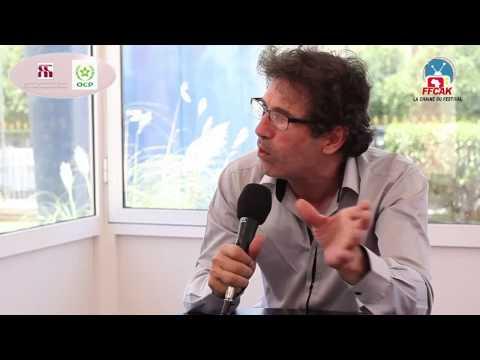 Episode 1 : avec Kamal Kamal Et Françoise Ellong