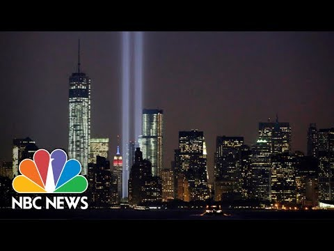 Watch Live: Observance Ceremonies For 17th Anniversary Of 9/11 | NBC News