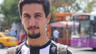 Murat Gök'ün Orta Sahadan Harika Golü | İnanılmaz Bir Şut