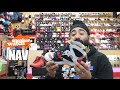 FCS' Nav Unloads the Hottest Sneakers From His Insane Collection