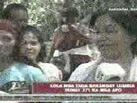 TV Patrol Northern Mindanao Report  (Calam Family)