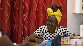 Dr Kansiime - African Comedy