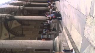 Sultanahmet Camii ezan vakti istanbul