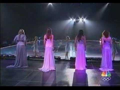 Chloe Agnew / Celtic Woman - ''Over the Rainbow''