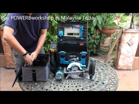 POWER8 Workshop Pro CEL WS4E Malaysia | 3K Universe Sdn Bhd