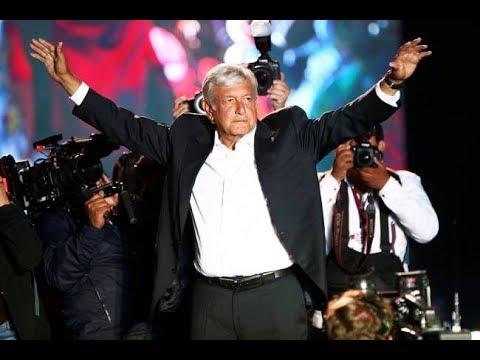 As semelhanças entre Lula e o novo presidente do México