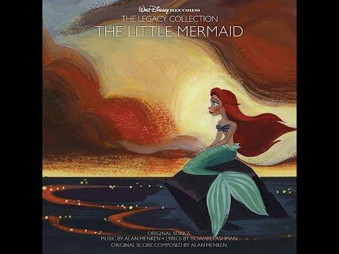 Alan Menken and the Music of The Little Mermaid