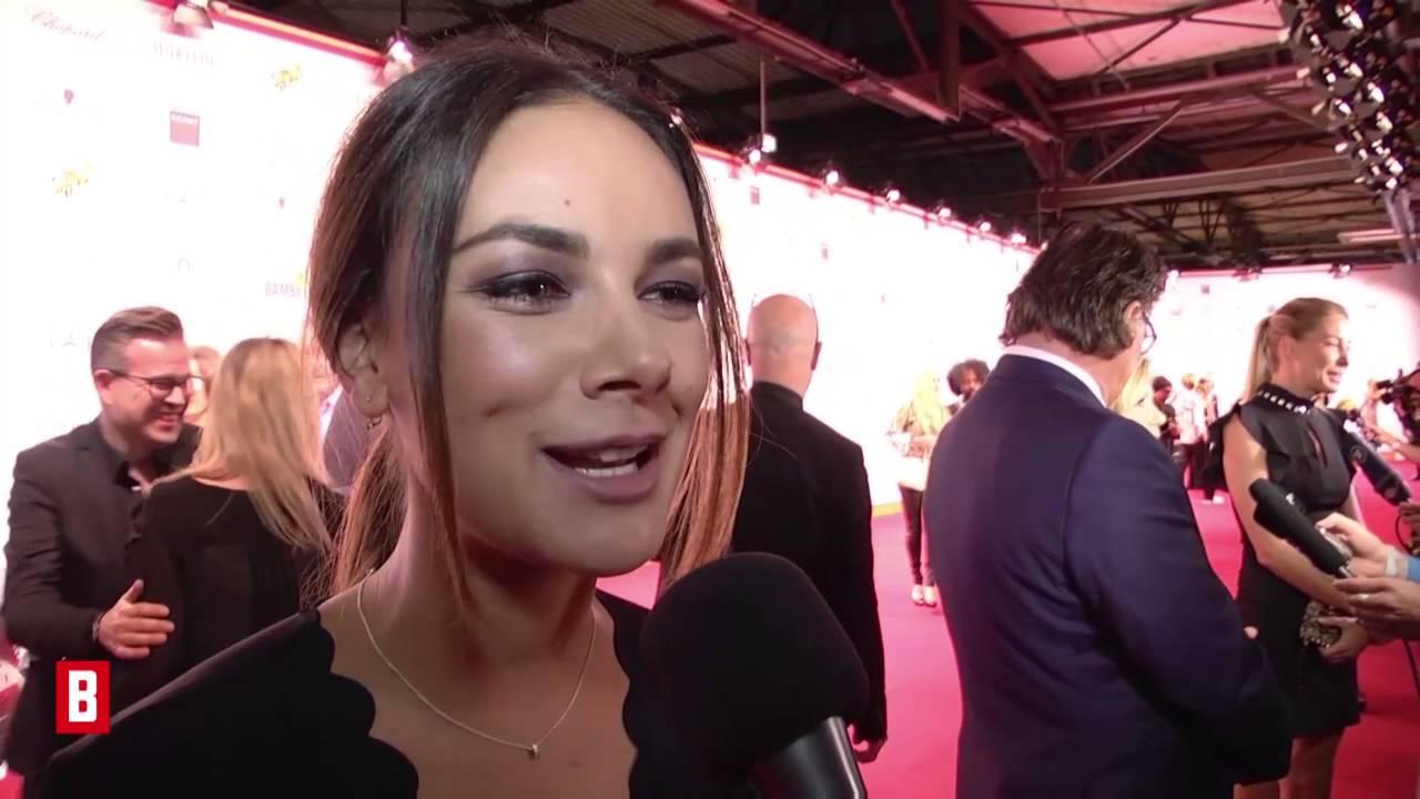 Janina Uhse - Darum hält sie ihr Privatleben aus der Öffentlichkeit  - BUNTE TV