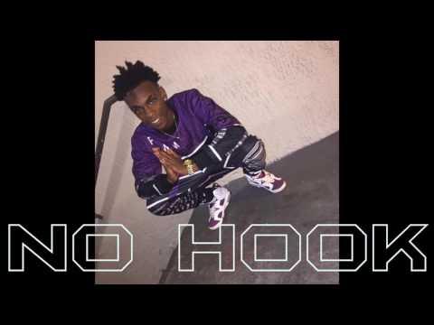 YNW Melly  No Hook  Ft J Green Audio