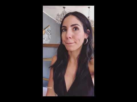 Giulia De Lellis annuncia la rottura con Andrea Damante - Stories 18 aprile