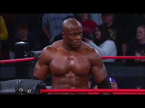 TNA iMPACT From January 14 (Part 4)