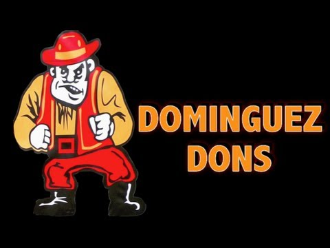 Compton Dominguez Football : Dog Days of Summer - Sights & Sounds of Hell Week
