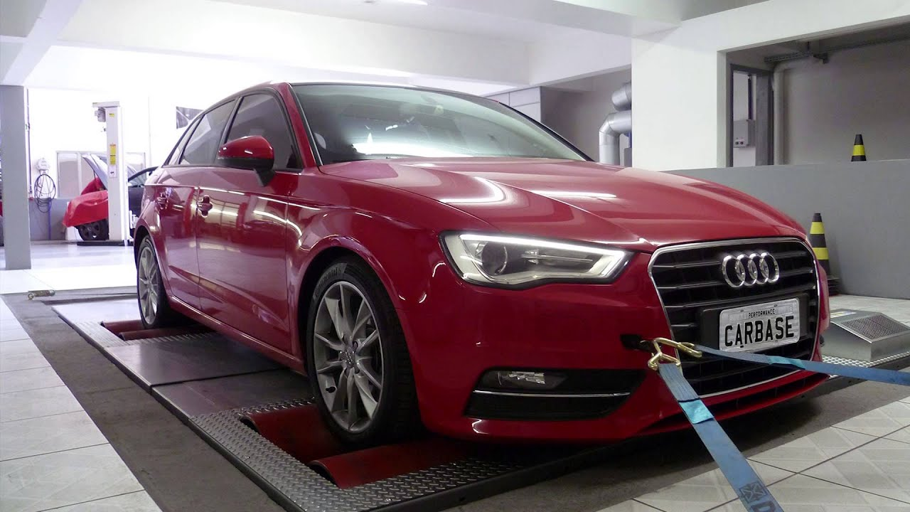 audi a3 8v sportback 1 8 tfsi youtube. Black Bedroom Furniture Sets. Home Design Ideas