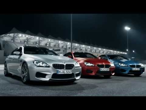 2015 bmw m6 launch video youtube. Black Bedroom Furniture Sets. Home Design Ideas