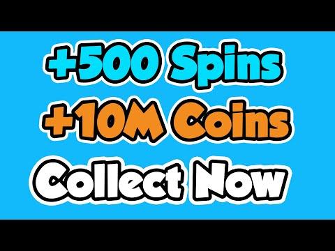 สอนรับ สปิ้น Coin Master ฟรีทุกวัน ได้เกือบ 1000 อัน