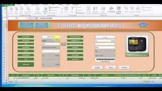 Aplikasi Inventory Barang Berbasis Web dengan dan MySQL Free Download ...