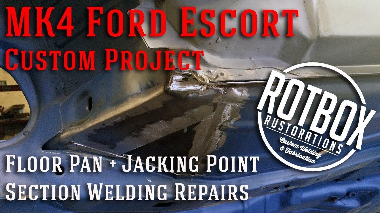 FORD ESCORT RS2000 CAR GARAGE MOTOR MECHANIC WORKSHOP METAL SIGN TIN PLAQUE 930