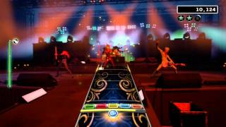 Rock Band 4 (PS4)  Synthesized by Symbion Project Expert Guitar