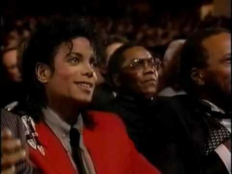 RARE Michael Jackson Pics Pt. 19