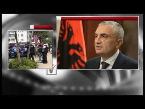 Meta për Ora News: Rilindja do të kthejë Shqipërinë në Lezhë siçiliane