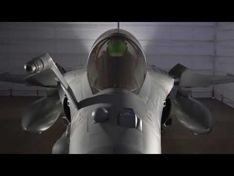 Retour sur la mise en service opérationnelle (MSO) des Rafale F3-R