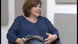 Entrevista a Isabel Pérez - Candidata Coalición Canaria Los Realejos