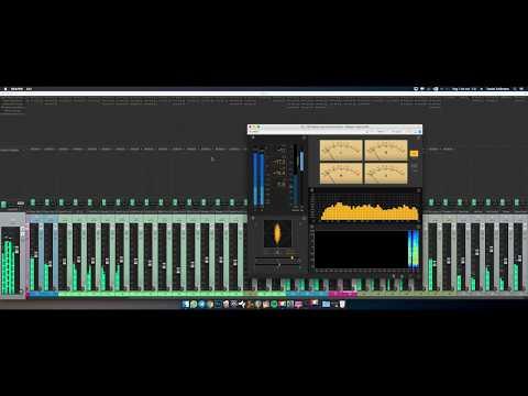 Michael Jackson - Billie Jean (Modern Digital Mixing) + Session Download