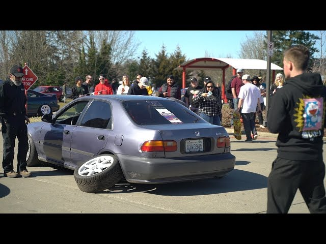 How to Get WORLD'S Craziest CAMBER! (INSANE STANCE)
