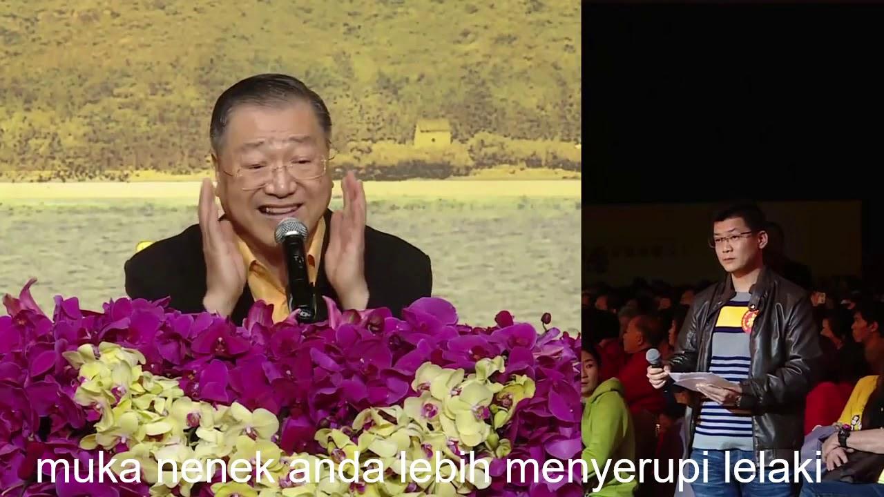 Master Lu Jun Hong  : Arwah mak mertua meminta hutang nyawa menantu