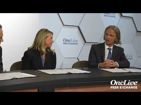 Targeting VEGF in Advanced Ovarian Cancer