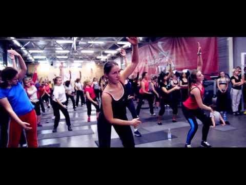 Сеть фитнес-клубов НАША ЭНЕРГИЯ 2015