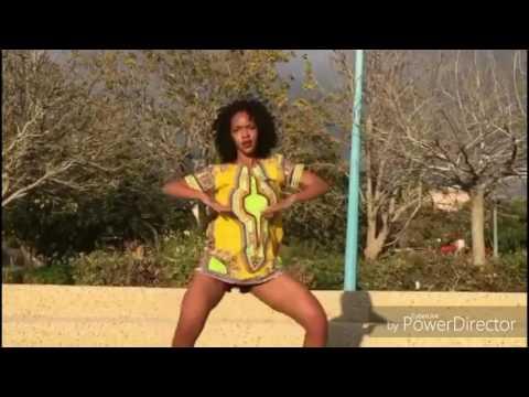 Yemi alade tumbum choreography